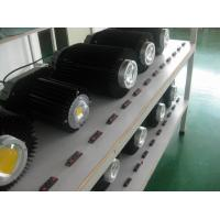 China Professional  Warehouse Aluminum 200W LED Highbay Lights / Lighting Fixtures 85V - 265V AC wholesale
