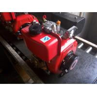 China KA178F Forced Air Cooled Engine Rate Speed 3000 / 3600rpm For Mini - Tillers Use wholesale