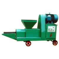 Buy cheap Charcoal rods moulding machine for sale from wholesalers