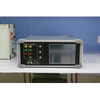 High Precision Electrical Calibration Equipment For Kwh Meter Calibrating