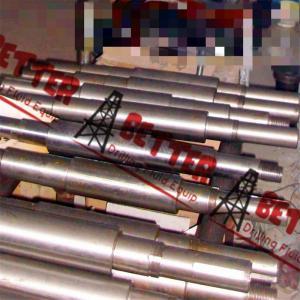 China Harrisburg Centrifugal Pump Shaft,pn. TP-25SHFT 20612-02-33 17665-001 7-250-416SS on sale