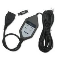 China Scania Vci2 Truck Diagnostic Tool Obdii Scanner Multi-Language SDP3 Software wholesale