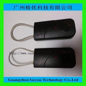 China EAS alarm tags Security Tags bag tags self alarm High sensitive Anti-theft loop alarm tag wholesale