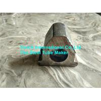 China Non Alloy Seamless Special Steel Pipe Omega Tube Material 20G For Boilers wholesale