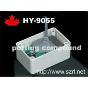 China Electronic Potting Silicone Rubber wholesale