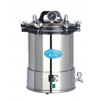 Quality PORTABLE AUTOCLAVE (DEEPENED) YX-280D for sale