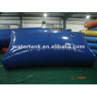 China Above Ground PVC Inflatable Pillow Tank  wholesale