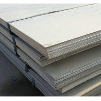 China UNS S30453 / 304LN Stainless Steel Plate 0.8 - 16.0mm 2B NO.1 for Food Industry wholesale