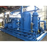China Simple Installation Cracked Ammonia , Hydrogen Recovery System Passive System wholesale