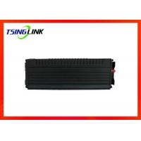 China GPS Tracking HDD Hard Disk Mobile NVR DVR with 8 Channel Wireless HD Video Input wholesale