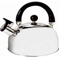 China 3 L / 0.3mm, 0.5mm Stainless Steel Whistling Kettle with Aluminum Capsule Bottom wholesale
