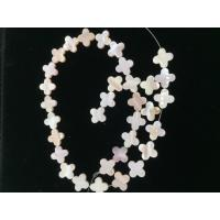 China Small Mother Of Pearl Cross Earrings Environmental Materials For Travel on sale