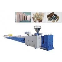 China pvc window and door extrusion line wholesale