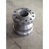 Quality OD 2000MM Lenght 10000MM ASME 4140 Forging Cylinder With Petroleum Machine for sale