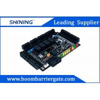 China Real Time Monitoring Swiping Building Access Control System With Color Indicator wholesale