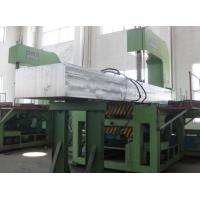 Quality Forged Block Barrel Forging 4140 4130 Oil Platform Engineering Machinery for sale