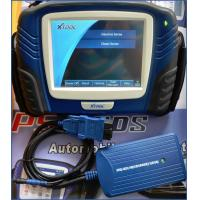 China PS2 heavy duty Truck Professional Diagnostic scanner with colorful touch screen wholesale