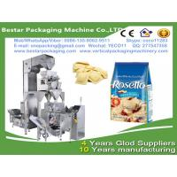 Quality frozen dumplings packaging machine,frozen dumplings weighting machine with doypack stand up pouch for sale