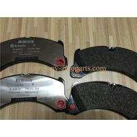 China 95835193901 Front Brake Pad Set Porsche 958 VW Touareg 7P0698151 Height 94.4mm on sale