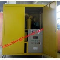 China Enclosed Transformer Oil Purification Plant,Insulation Oil Filtering Machine for field work,Oil Reclamation Plant wholesale