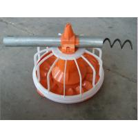 Feeding Pan for Automatic Feeding System