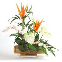China Artificial Flowers long years preserved on sale