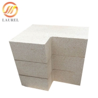 China Alumina silica fire brick fire proof bricks for ladle lining on sale