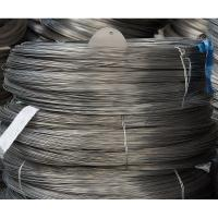 China 17 SWG 0Cr21Al4/ 0Cr19Al3 Bright Surface High Temperature Heating Wire for Electric Heating Elements wholesale