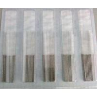Buy cheap Acupuncture Needle with Stainless Steel Handle from wholesalers