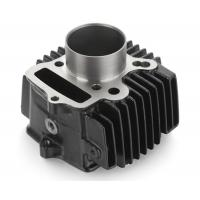 China Wear Resistant Motorcycle Single Cylinder Four Stroke , Cast Iron Cylinder Block KCC wholesale