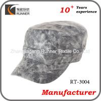 Wholesale Best seller army cap hat from china suppliers