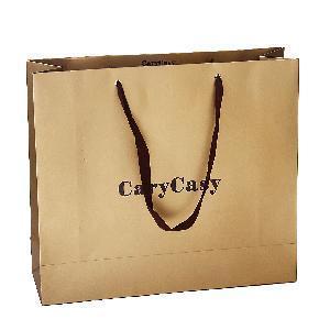 China Paper Bag, Shopping Bag, Paper Shopping Bag (ZB-T25) wholesale