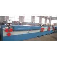 China Single Screw Strapping Band Machine / PP PET Packing Belt Extrusion Production Line wholesale