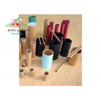 China Durable Recyclable Kraft Paper Cardboard Core Tube For Packaging wholesale