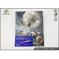 Buy cheap Recyclable Handwork Festival Paper Greeting Cards with Colorful Printing from wholesalers