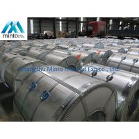 China A653 DX51D Q235 Hrc Hot Rolled Coil Stainless Steel JIS G3302 DIN EN10327 wholesale