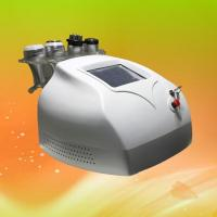 China professional cavitation vacuum rf 4 handles body slimming and skin tightening machine multifunctiional rmachine wholesale