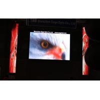 SAGE Professional supplier  full color indoor P8 stadium led display