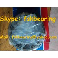 China Steel Cage Cylindrical Roller Bearings with Removable Inner Ring , C3 wholesale