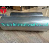 China P235TR1 P195TR1 Carbon Steel Welded Steel Tube EN10217-1 For Pressure Purposes on sale