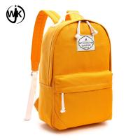 China Fancy colorful cloth backpack good price women bags useful factory new design school girl backpack wholesale