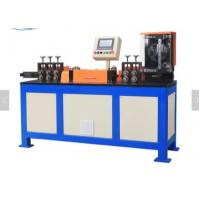 China 1120W Straightening And Cutting Machine Touch Screen PLC Operation System wholesale