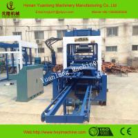 cement brick machine price