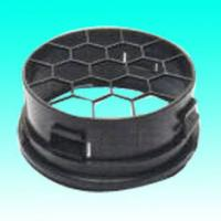 Quality Industrial Car VW Automotive interior components milling, grinding, drilling, reaming for sale