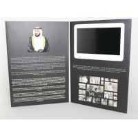 """China 2.4"""" 4.3"""" 5"""" 7"""" 10"""" LCD video card , video greeting cards A4 book size wholesale"""