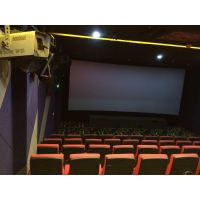 Buy cheap 50-180 People Shocked Theater with Brand Sound Vision Feast System from wholesalers