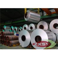 China Mill Finish Extrusion Aluminium Coils  wholesale