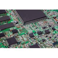China RoHS compliance Rigid Circuit Board Assembly , LF HASL PCB Assembly services wholesale