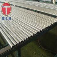 China GB/T 13296 Seamless Stainless Steel Tube for Boiler / Heat Exchanger wholesale