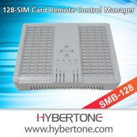 Buy cheap Asterisk GSM SIM Bank 128 Ports Remote SIM BANK SMB128 from wholesalers